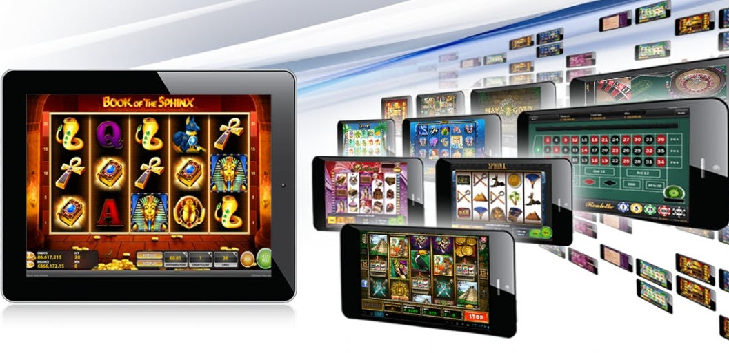 Six Questions Answered About Online Casino