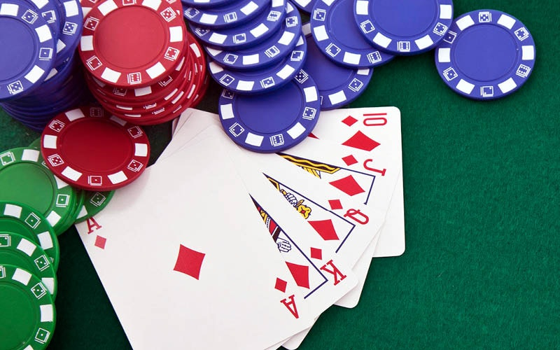 This Study Will Perfect Your Casino Game: Read Or Miss Out
