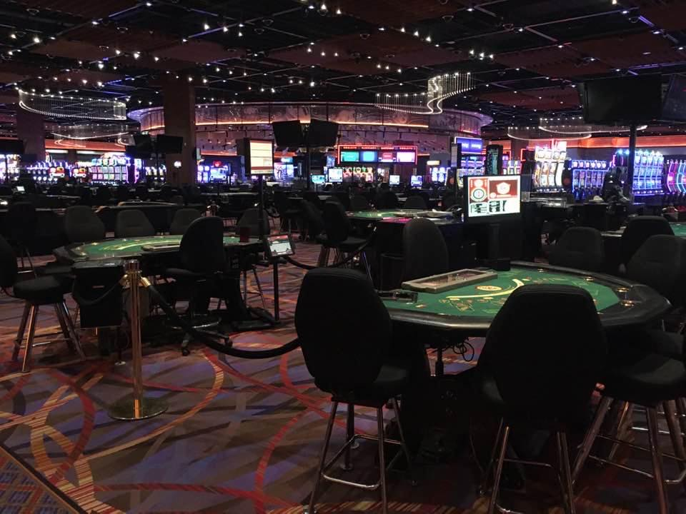 Five Little Known Methods To Make The Most Out Of Gambling