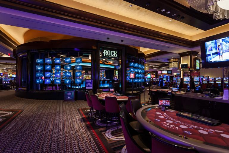 Lies You Have Been Informed About Casino